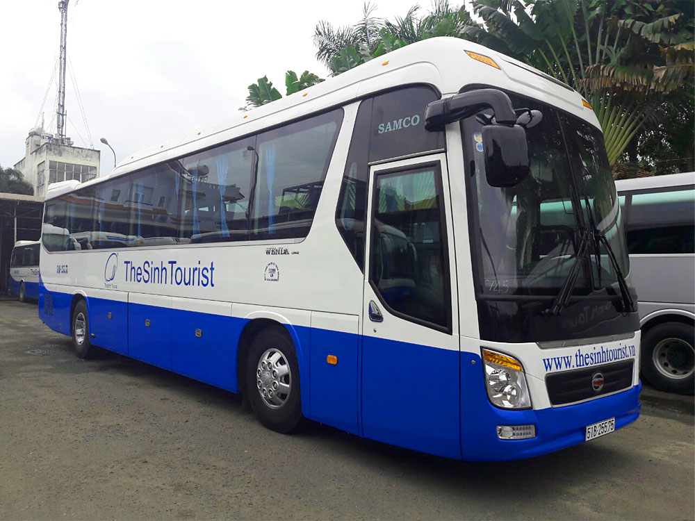 Image result for sinh tourist sleeper bus